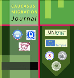 Caucasus Migration Journal