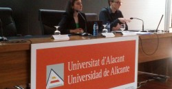 UNIMIG: study visit to University of Alicante